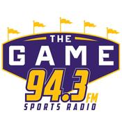 Rádio WRHD - The Game 94.3 FM