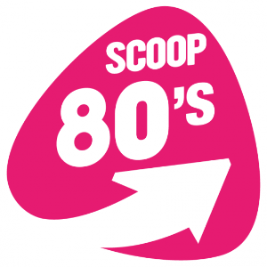 Rádio Radio Scoop - 100% Années 80