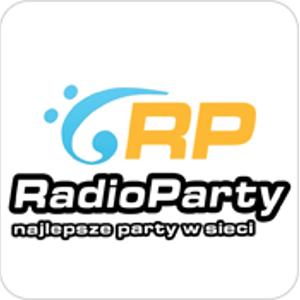 Rádio RadioParty Djmixes