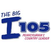 Rádio WIOV-FM - The Big I 105