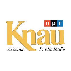 Rádio KNAU - Arizona Public Radio