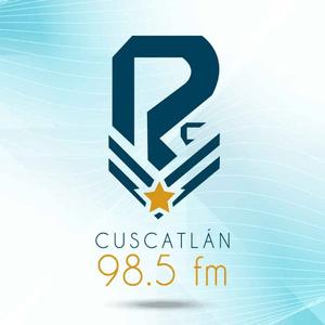 Rádio Cadena Cuscatlan 98.5 FM