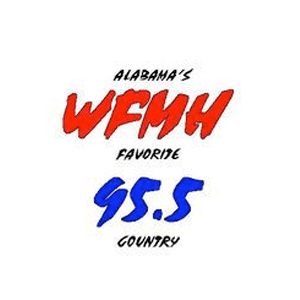 Rádio WFMH - THE BIG 95.5