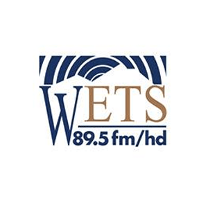 Rádio WETS-FM - Public Radio 89.5 FM