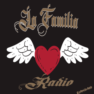 Rádio LaFamilia-Radio