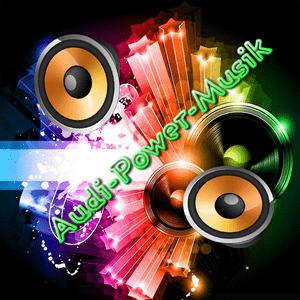 Rádio Audi-Power-Musik