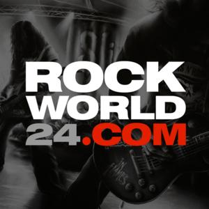 Rádio RockWorld24.com
