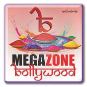 Rádio Megazone Bollywood