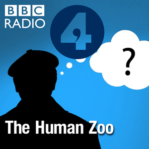Podcast The Human Zoo