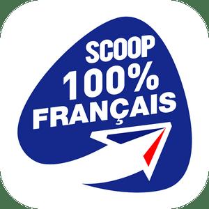 Rádio Radio SCOOP - 100% Français