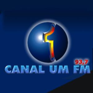 Rádio Canal Um 93.7 FM