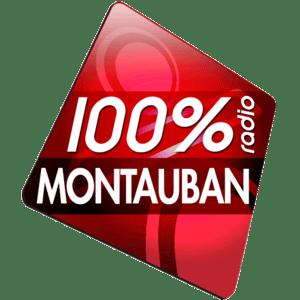 Rádio 100%Radio – Montauban