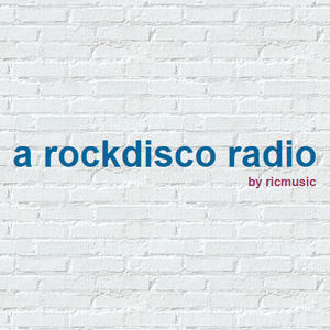 Rádio a rockdisco radio