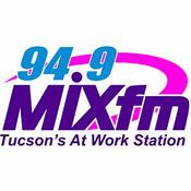 Rádio KMXZ-FM 94.9 MIXfm