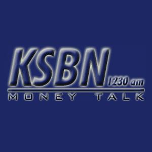 Rádio KSBN - Money Talk 1230 AM