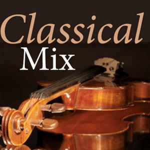 Rádio CALM RADIO - Classical Mix