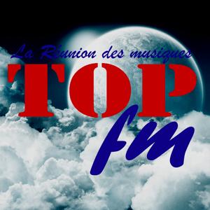 Rádio TOP FM Île de la Réunion
