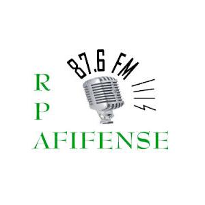 Rádio Rádio Popular Afifense