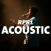 Rádio RPR1.Acoustic