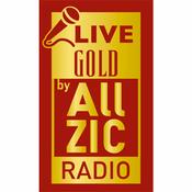 Rádio Allzic Live Gold