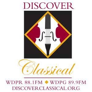 Rádio Discover Classical