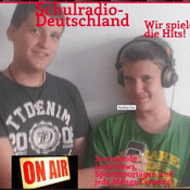 Rádio schulradio-deutschland