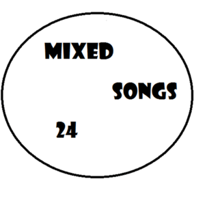 Rádio mixed_songs24