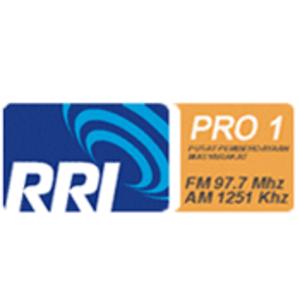 Rádio RRI Pro 1 Banda Aceh FM 97.7