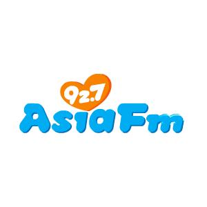 Rádio Asia FM 92.7