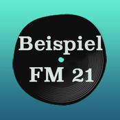 Rádio BeispielFM 21