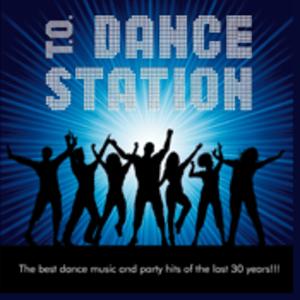 Rádio TO DANCE STATION