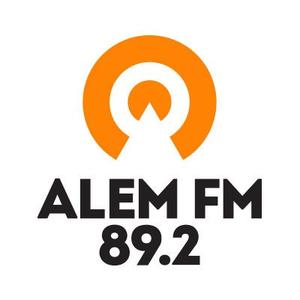 Rádio Alem FM 89.2