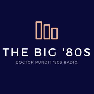 Rádio Doctor Pundit Radio - The Big '80s