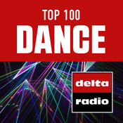 Rádio delta radio Top100 Dance
