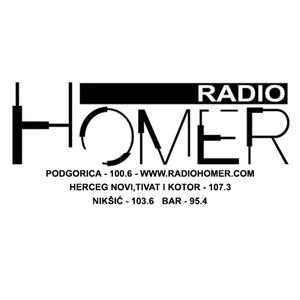 Rádio Radio Homer