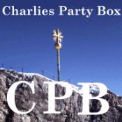 Rádio Charlies Party Box