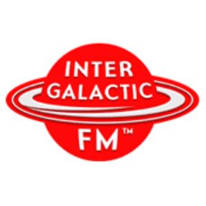 Rádio Intergalactic FM 1 - Murdercapital FM