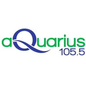 Rádio AQUARIUS FM 105.5