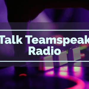 Rádio talkteamspeak