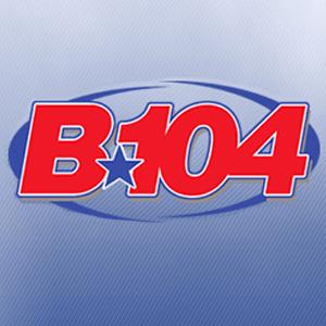 Rádio WBWN - B104 104.1 FM