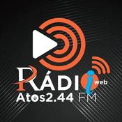 Rádio Atos 2.44 FM