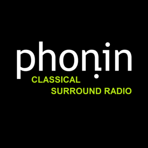 Rádio PHON.IN Classical Surround Radio