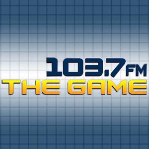 Rádio KLWB-FM - The Game 103.7 FM