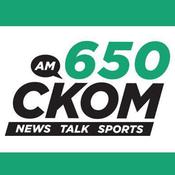 Rádio CKOM 650 AM