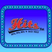 Rádio WKJZ - Hits 94.9 FM