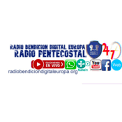 Rádio Radio Bendición Digital Europa