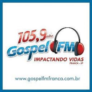 Rádio Rádio Gospel FM Franca