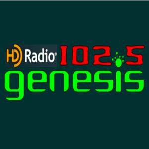 Genesis 102.5 FM