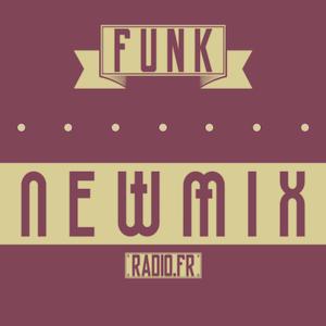 Rádio NewMix Radio - Disco Funk