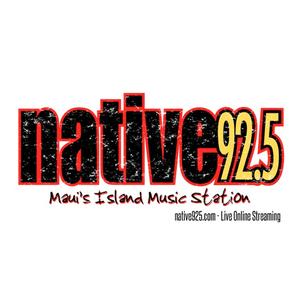 Rádio KLHI - Native 92.5 FM